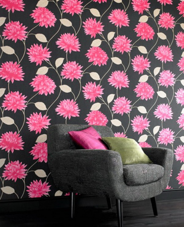 Classic Car Wallpaper For Bedrooms Fantastic Decorating Tips With Pink Color My Decorative