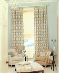 Curtain Ideas for Sliding Glass Door | My Decorative