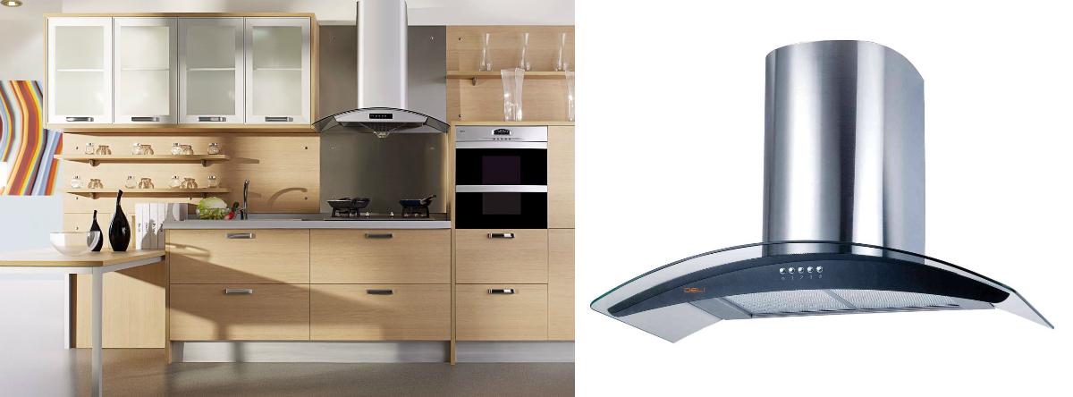 kitchen electrical design