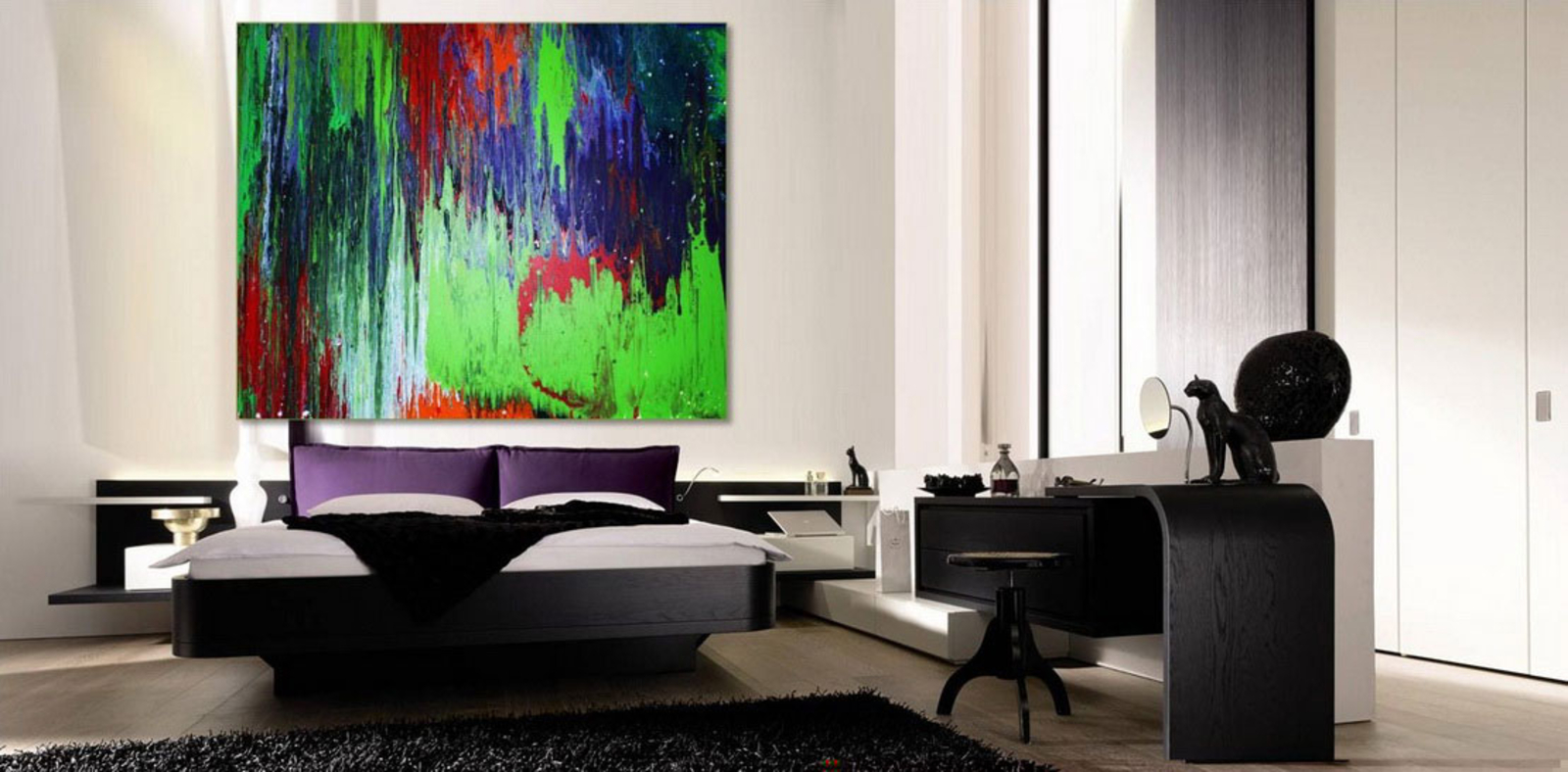 Living Room Paintings Preserve Artwork Tips To Take Care My Decorative