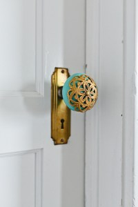 Decorative Door Knobs and Stops | My Decorative