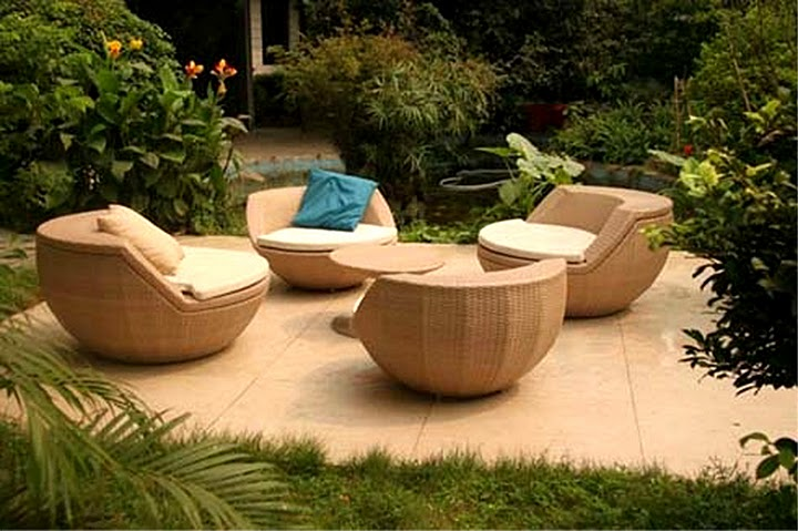 Ideas For Choosing Outdoor Furniture My Decorative