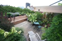 Terrace Gardens of New York City | My Decorative