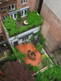 Terrace Gardens of New York City | My Decorative