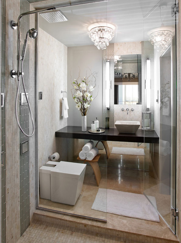 Ultra Modern Bathroom Decor Ideas My Decorative