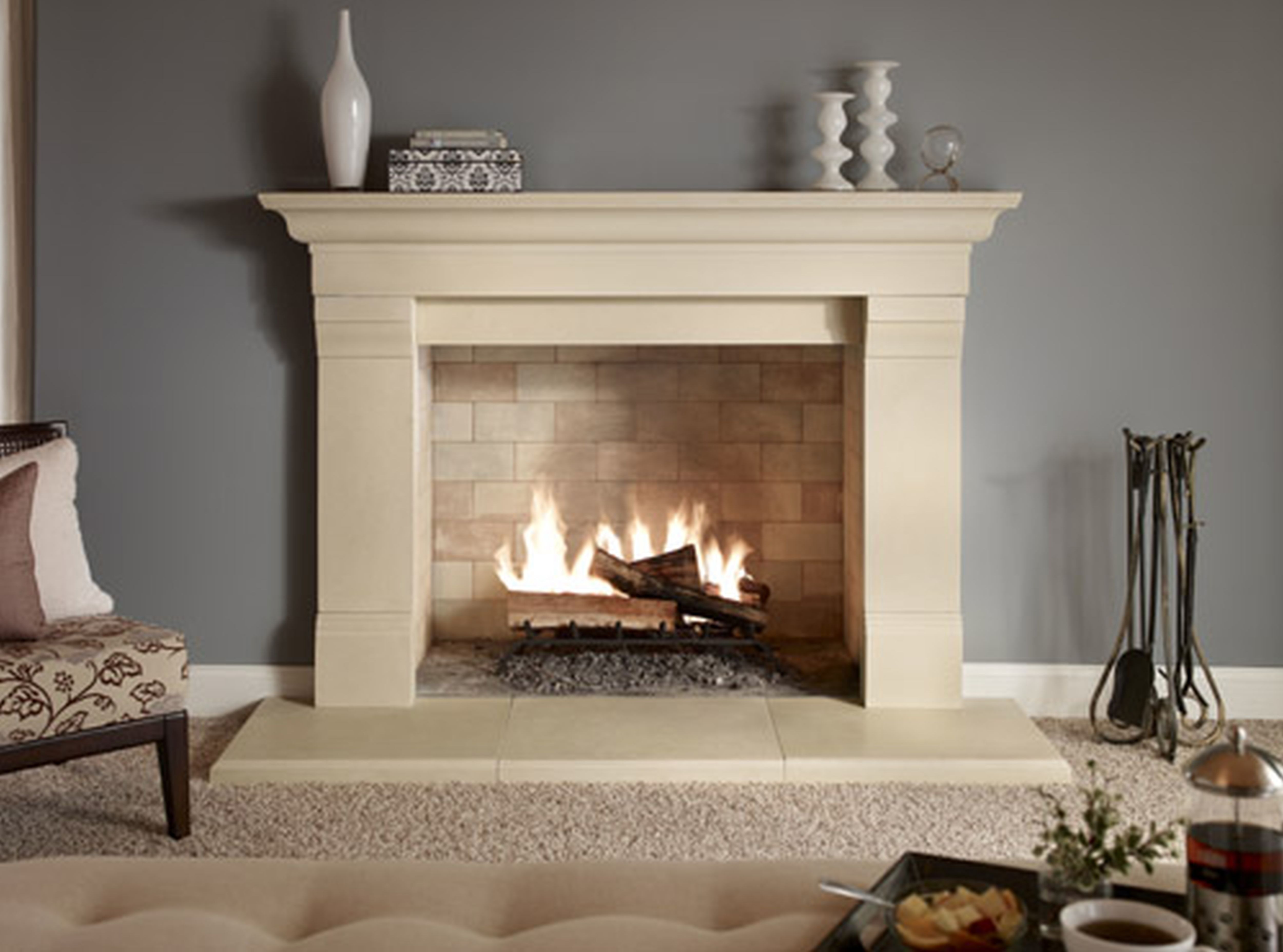 Modern Fireplace Mantel Decor Pin Fireplace Mantel Kits Build Your Own Decoration On