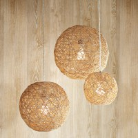 Easily make Thread Ball Lamp | My Decorative