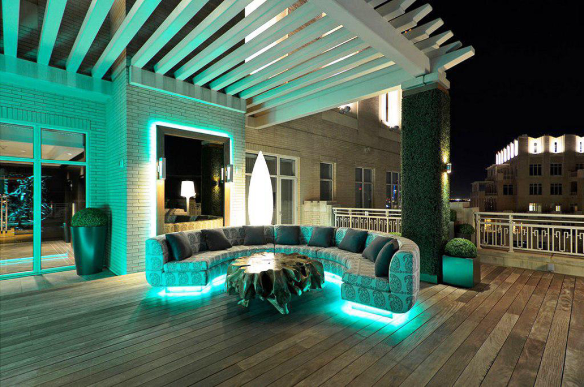 Design Eclairage How To Set Mood Lighting For Your Home Garden My Decorative