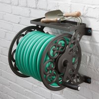 Choose The Best Garden Hose Reel: Everything You Should ...
