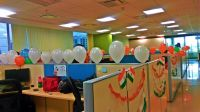 Corporate Office Decoration Ideas On Independence Day | My ...