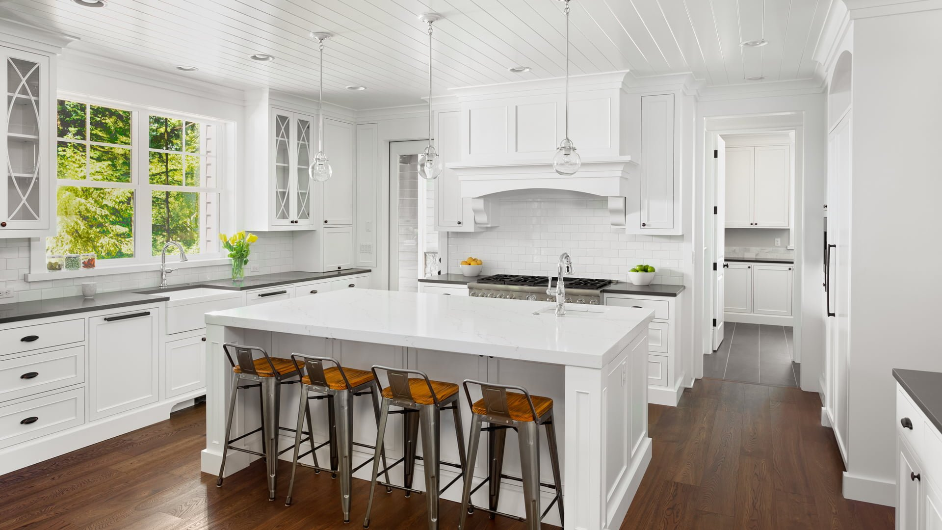 Kitchen Laminate Benchtops Decorative Kitchen How To Make This Space Into Something