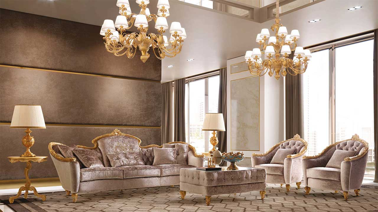 Top Advantages Of Made In Italy Furniture My Decorative
