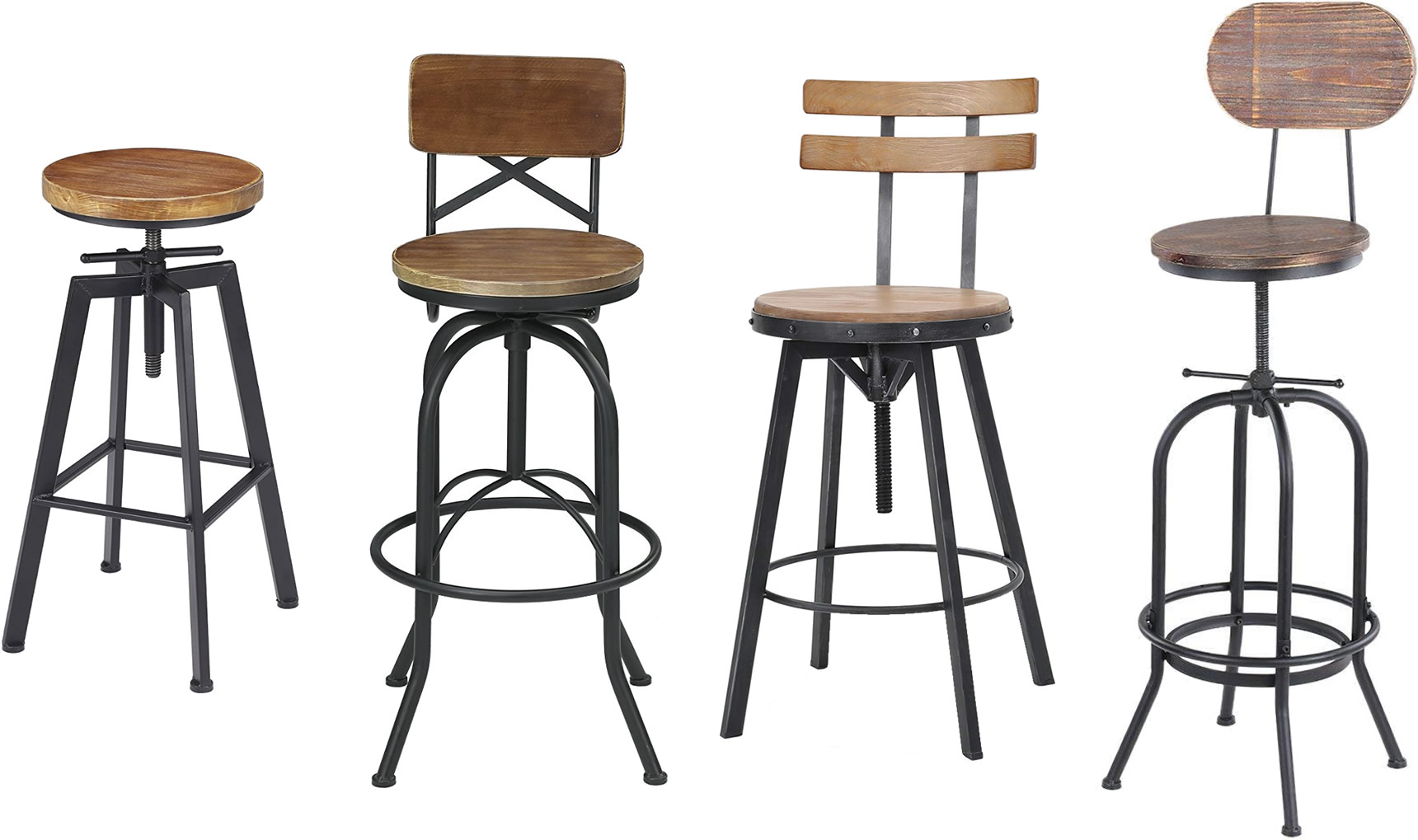 Industrial Design Bar Stools My Design42 Lighting And Design