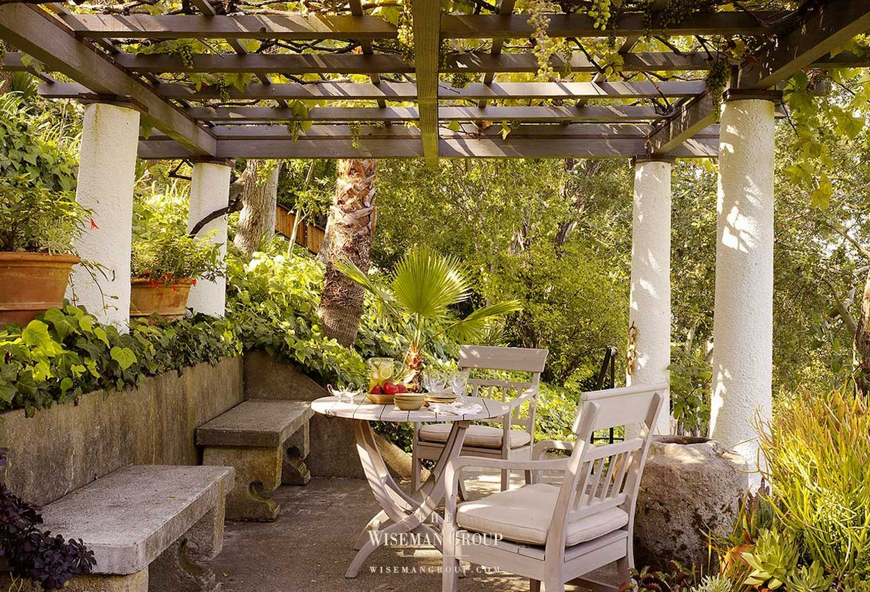 Al Fresco Dining Alfresco Design Chic Design Chic