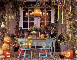Halloween Party Decorations Ideas