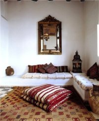 Moroccan dcor: New trend in decoration | My desired home