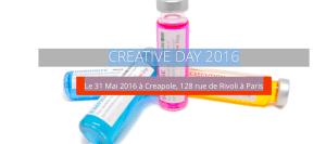 #INNOVATION - Creative Day - By Agnès Duroni et Benjamin Chaminade @ CREAPOLE | Paris | Île-de-France | France