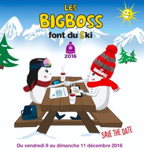 #eCOMMERCE- Les BigBoss font du Ski 2016 - By Digilinx @ Les Arcs   Les Arcs   Provence-Alpes-Côte d'Azur   France
