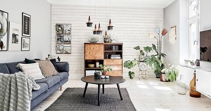 Ikea Teppich Designer 8 Insanely Cool Rooms That Started With An Ikea Rug