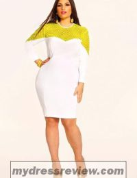 All White Party Dresses For Plus Size And Make Your ...