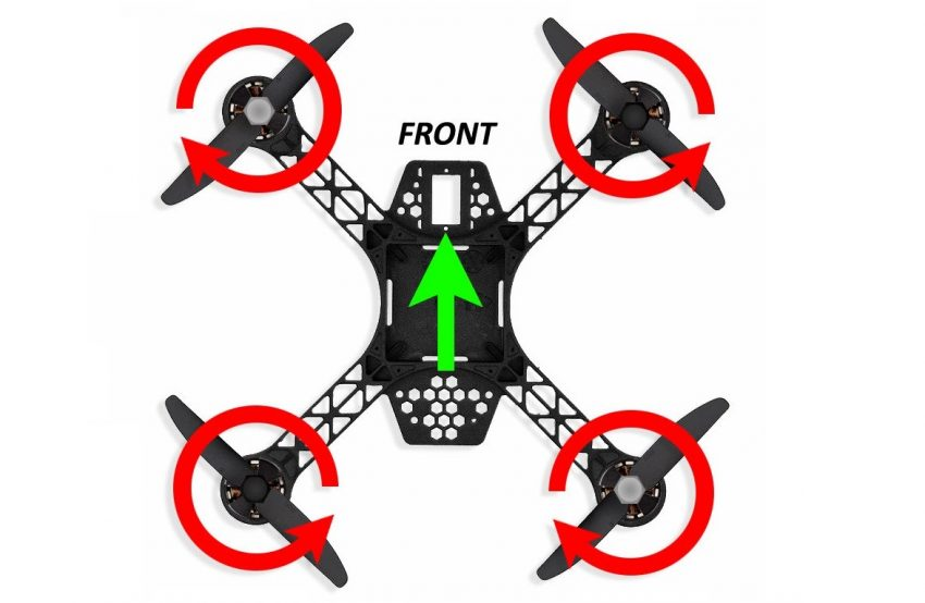 How to Build Arduino Quadcopter Drone Step-by-Step DIY Project