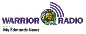 Warrior Radio Logo