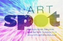 ARTspot color splash