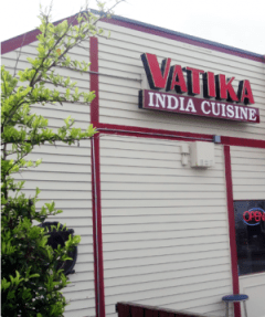 Vakita Indian