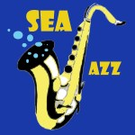 sea jazz logo 5 by 5