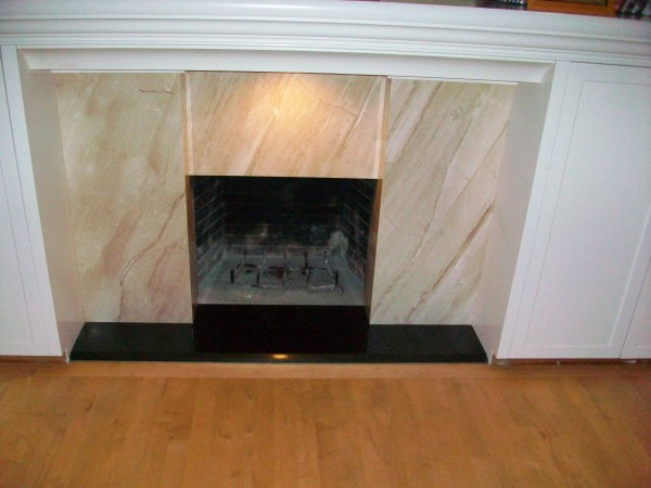 Beauty of stone timeless classic design using stone my for Timeless fireplace designs