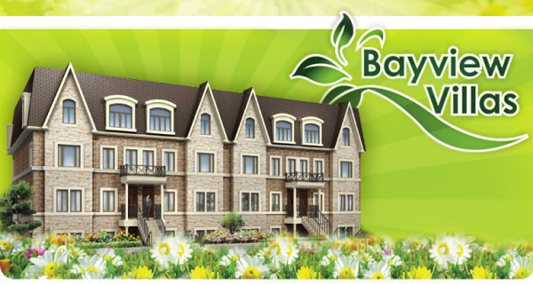 Bayview Villas - Town homes