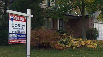 Canadian Home Sales Rise In November For Four Straight Months