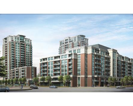 "Uptown Markham Phase 1 ""River Park"" Exclusive VIP Broker Sale on March 26th and 27th – 2% discount on all units!"