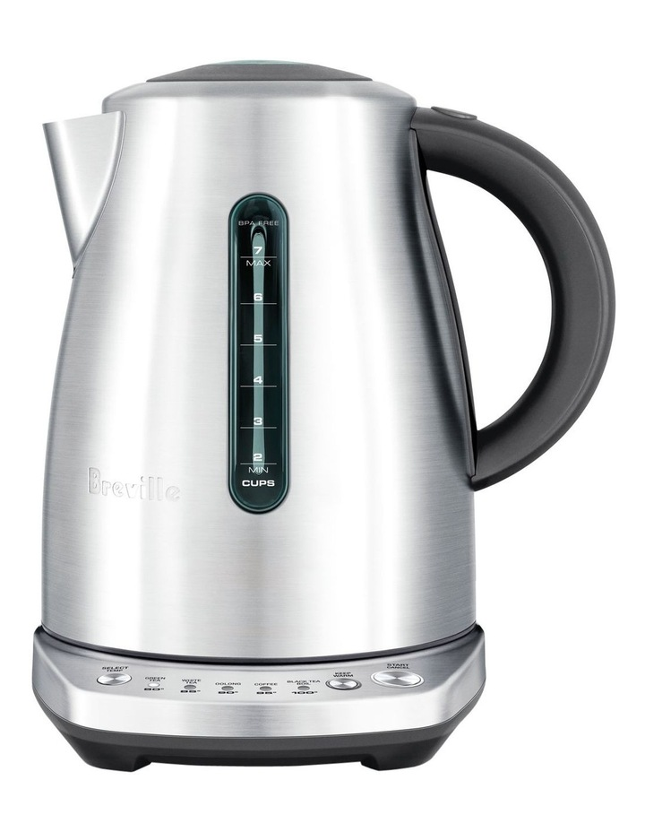 Breville The Temp Select Kettle/Electric Jug BKE720BSS MYER