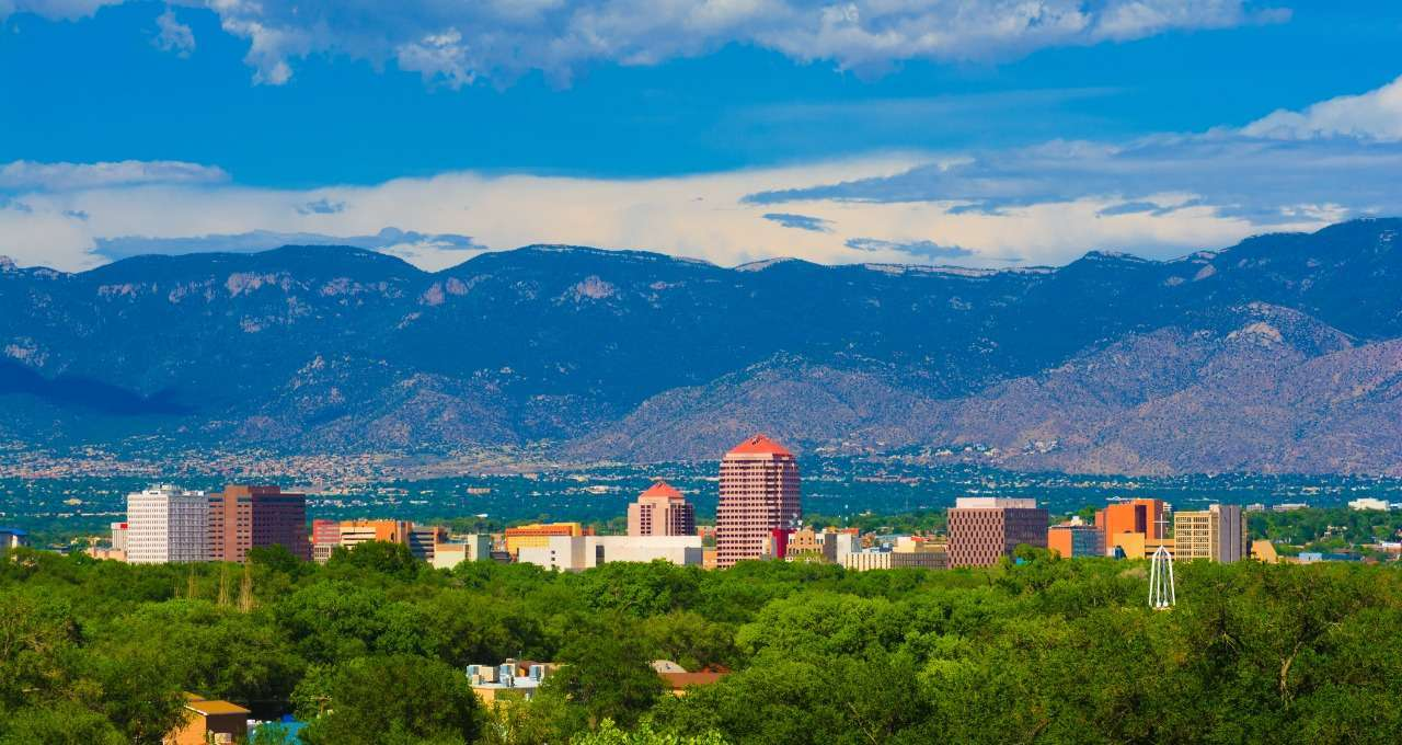 Help Me Find A Place To Live 4 Reasons To Live In Albuquerque New Mexico A Great Place To Live
