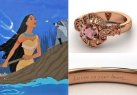Disney Princess Engagement Rings | Tales of a Twenty-Something