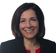 Liz Warren Executive Vice President of Human Resources