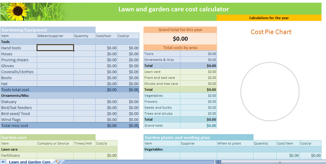 track personal expenses