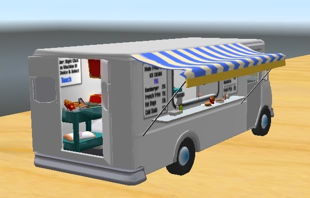 Mobile Food Truck Business Plan Food Truck Business Plan - food truck business plan
