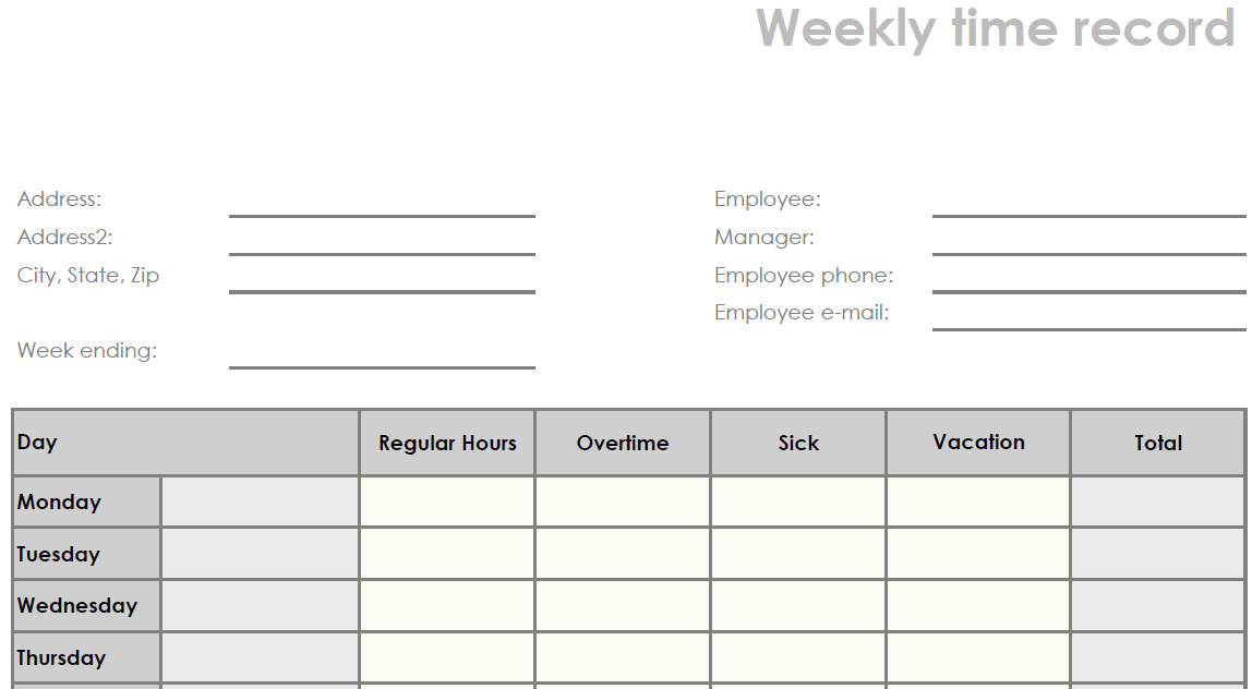 printable time sheets templates \u2013 bookhotels