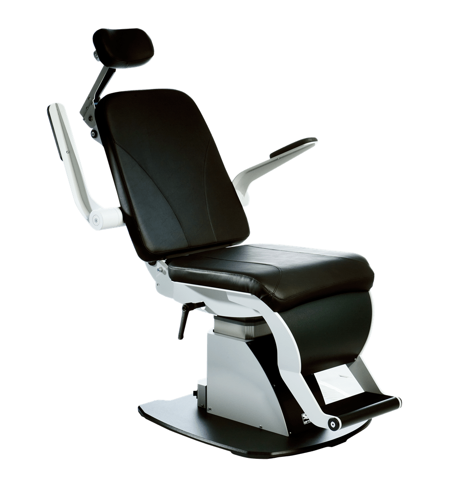 S4optik 1800 Ophthalmic Chair My Eye Equipment