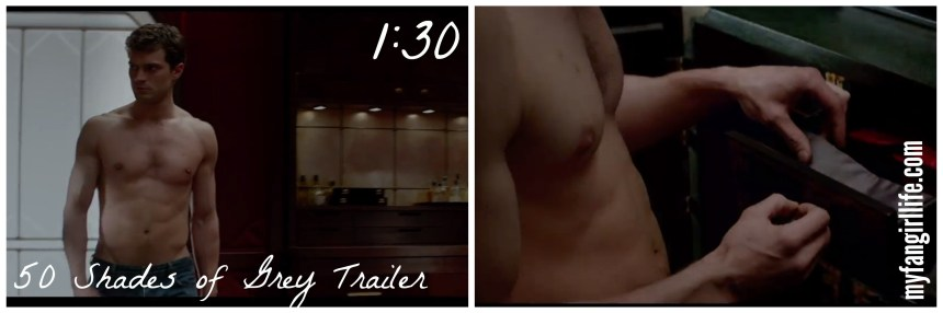 50 Shades of Grey Trailer 5