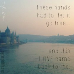Taylor Swift 1989 Lyrics - This Love 2
