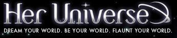 Her Universe Logo