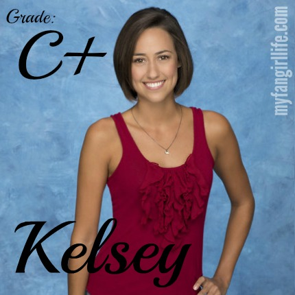 Bachelor Chris Contestant Kelsey