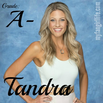 Bachelor Chris Contestant Tandra