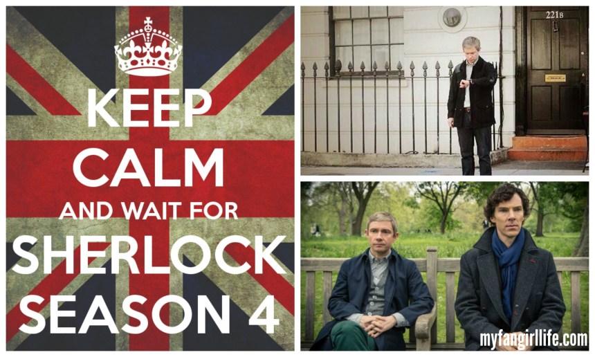 Gift Idea Sherlock BBC