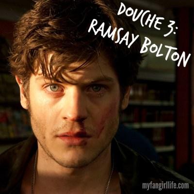 Douche 3 Ramsay Bolton