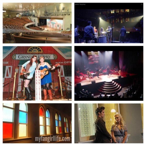 Ryman auditorium 2