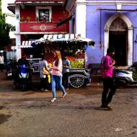 This is not India – this is Goa's secret: Fontainhas